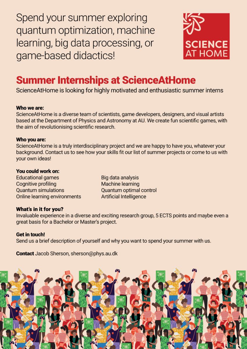 ScienceAtHome-intern-poster