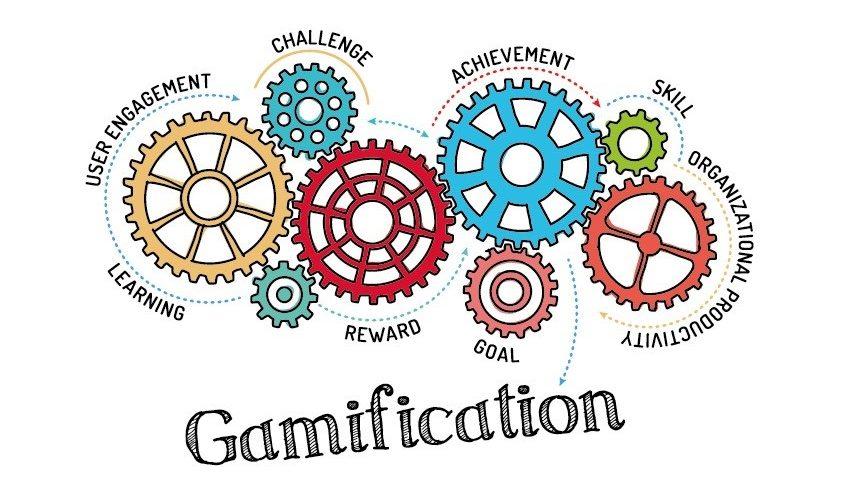 Gamification illustration
