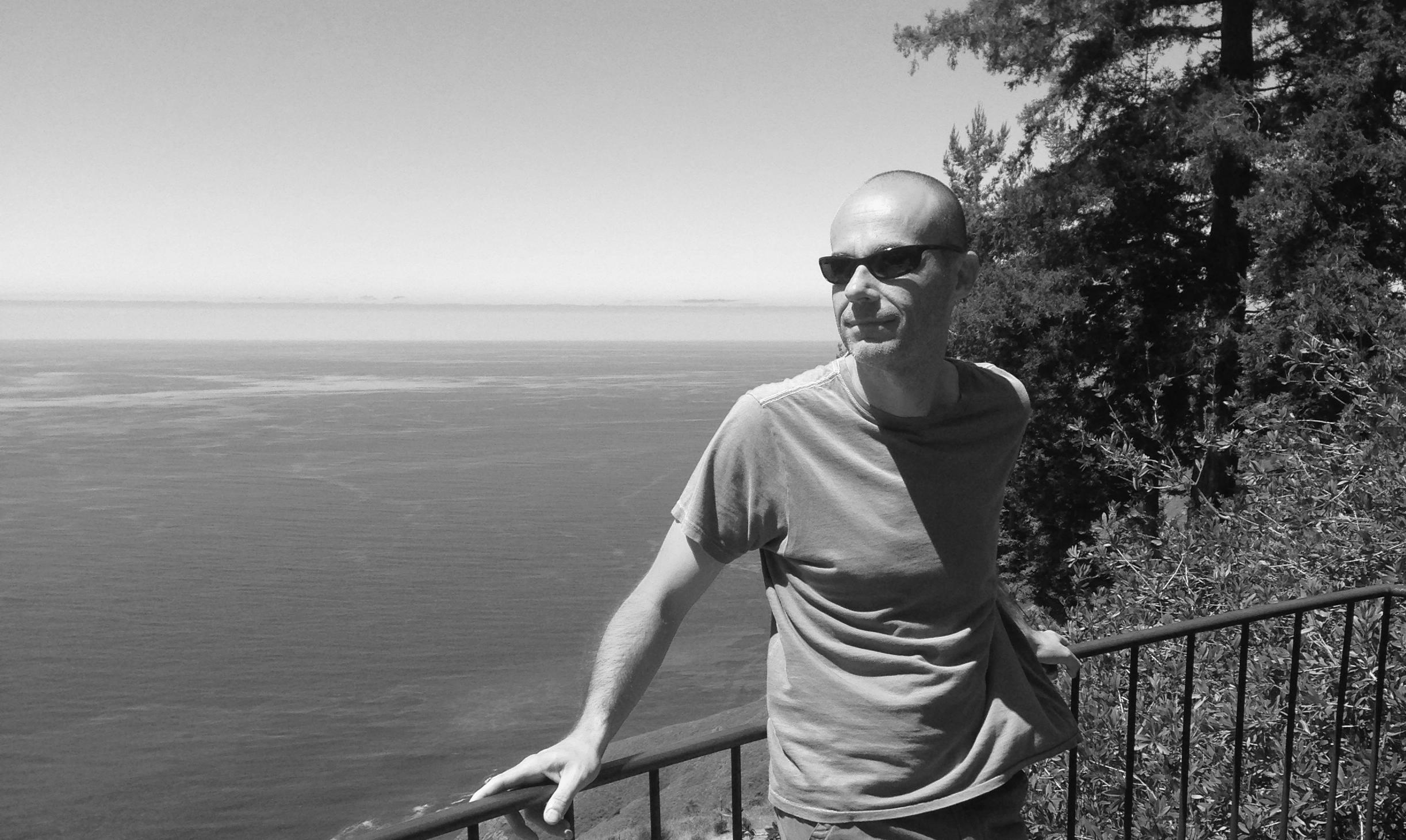 Zoran Grujic blog