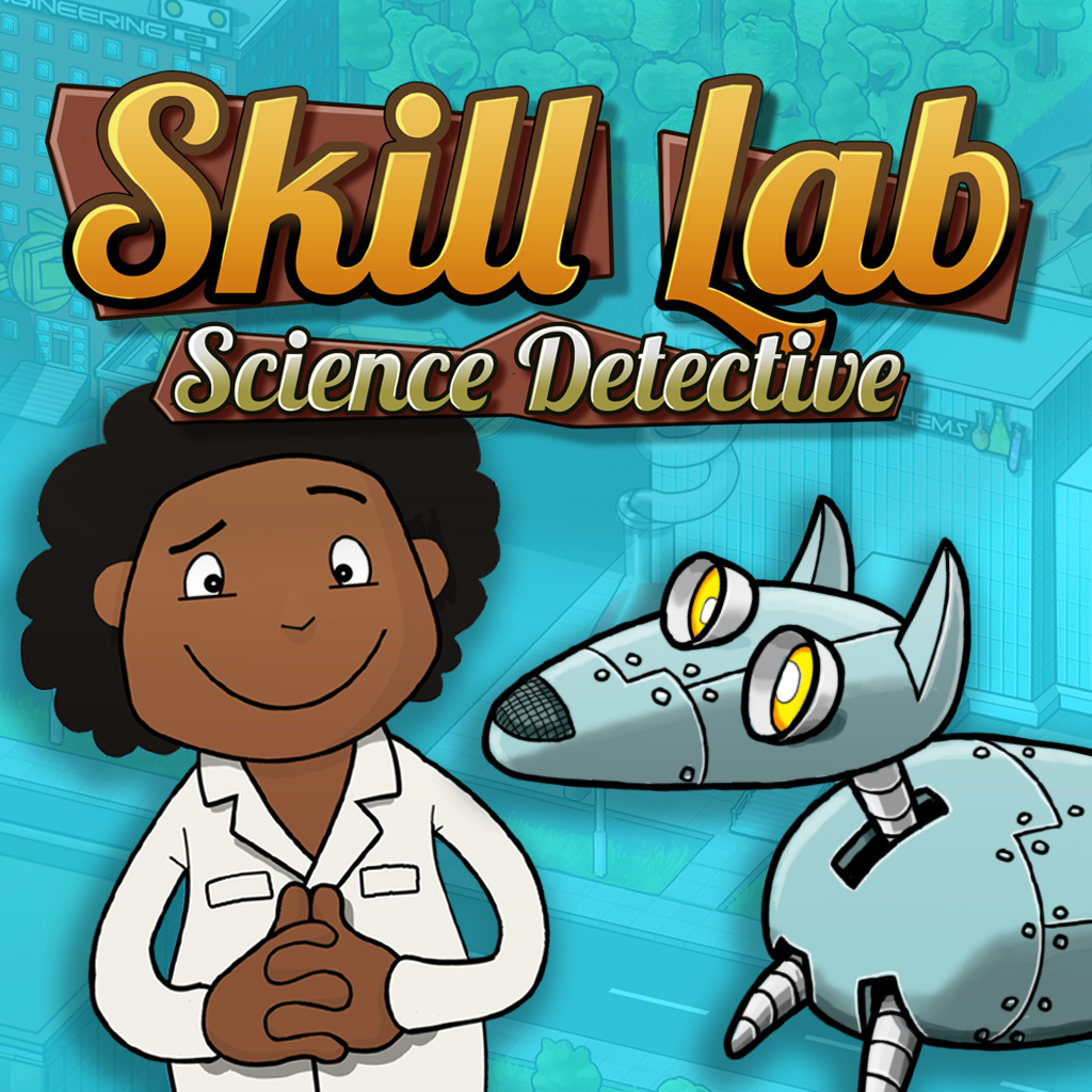 Skill Lab: Science Detective
