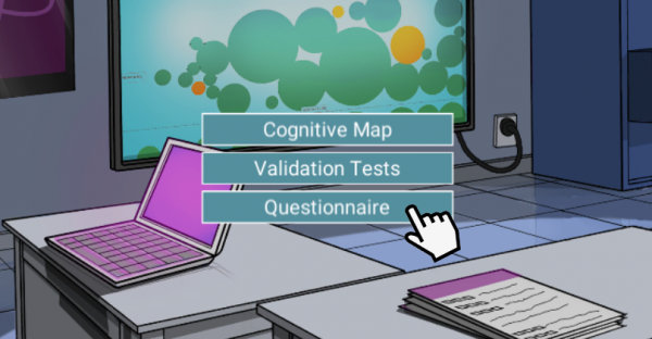 Skill Lab Questionnaire